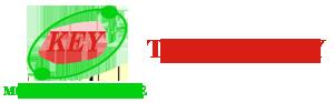 logo tin hoc key