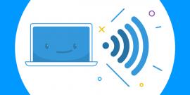 """Biến laptop đang chạy Windows 10 thành """"trạm"""" phát sóng Wifi"""