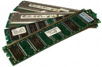 Các loại RAM và các phân biệt  DDR, DDR2, DDR3