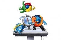 Các trình duyệt web phổ biến và ưu nhược điểm của chúng