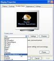 Cách Dùng My Pictures Slideshow Để Hiển Thị Ảnh Screen Saver