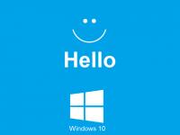 Cách loại bỏ hình nền màn hình logon trên Windows 10
