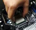 Cách Ráp CPU Vào Mainboard Của Máy Tính