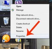 Cách xem thông tín phần cứng máy tính