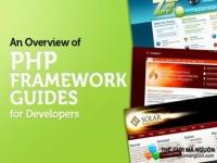 Giới thiệu: PHP Framework là gì?