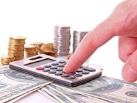 Hạch toán tăng tài sản cố đinh