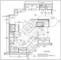 Học autocad 2D- thực hiện bản vẽ kỹ thuật ở đâu ở tphcm
