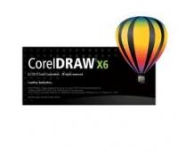 Học Corel DRAW x6 - Bài 3: Hướng dẫn thiết kế logo trong  Corel DRAW x6