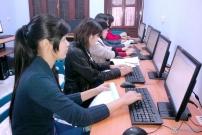Học kế toán doanh nghiệp ở huyện Hóc Môn TPHCM
