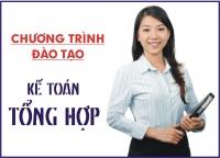 Học kế toán doanh nghiệp ở quận Tân Bình TPHCM