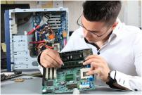 Học nghề sửa chữa máy tính và mạng online tại Kiên Giang