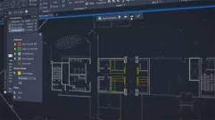 Học Online - Autocad 2d chuyên triển khai kiến trúc