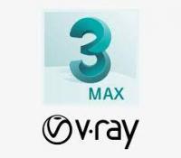 Học  online dựng hình bằng Vray 3DSmax ngay tại nhà