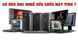 Học online - Học nghề sửa chữa máy tính thời CNTT