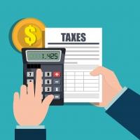 Học online - Khai báo thuế