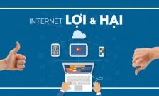 Học online - Khai thác internet