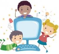 Học online - Thông báo chiêu sinh lớp tin học học đường
