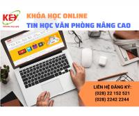 Học online - Ứng dụng công nghệ thông tin nâng cao