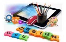 Học online - Ý tưởng thiết kế website chuyên nghiệp