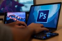 Học Photoshop online dành cho người mới bắt đầu