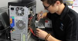 Học sửa chữa máy tính online cấp tốc tại Bình Định
