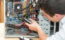 Học sửa chữa máy tính online cấp tốc tại Tây Ninh