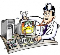 Học sửa chữa máy tính online tại An Giang