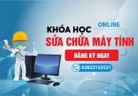 Học nghề sửa chữa máy tính online với giáo viên tại TP.HCM