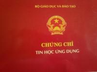 Học tin học căn bản và nâng cao ở quận Tân Phú TPHCM