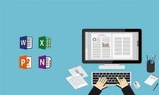 Học trực tuyến vi tính văn phòng tại TP HCM