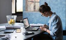 Học vi tính văn phòng online