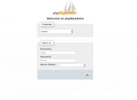 Hướng dẫn kết nối phpmyadmin bằng cmd