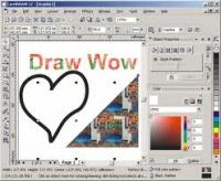 Hướng Dẫn Sử Dụng Corel DRAW - Học thiết kế đồ họa