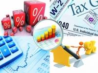 Kế toán chi phí tài chính
