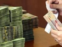 Kế toán tiền gửi ngân hàng