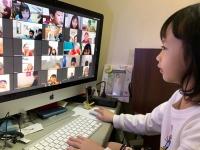 Khai giảng các lớp tin học thiếu nhi tại Tiền Giang