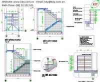 Khóa học Autocad 2D triển khai kiến trúc tại TP HCM