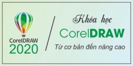 Khóa học Corel online cấp tốc tại Nghệ An