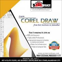 Khóa học Corel online tại Quảng Nam