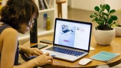 Khoá học hè online - học trực tiếp với giáo viên.