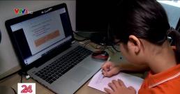 Khóa học online tin học thiếu nhi tại Khánh Hòa