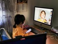Khóa học online tin học thiếu nhi tại Long An