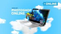Khóa học Photoshop online ở Hà Nội