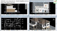 Khóa học  Revit Architecture tại TP HCM