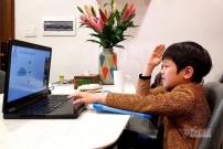 Khóa học tin học thiếu nhi online  uy tín chất lượng tại Bình Định