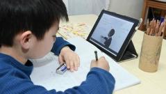 Khóa học tin học thiếu nhi online  uy tín chất lượng tại Cà Mau