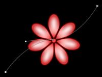 Làm Những Bông Hoa Xinh Đẹp trong Photoshop