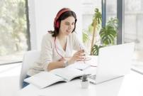 Lớp học hè trực tuyến tại nhà