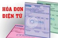 Lưu ý về sử dụng hóa đơn điện tử