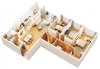 Nơi dạy họa viên kiến trúc – thiết kế nội ngoại thất ở Củ Chi, TPHCM